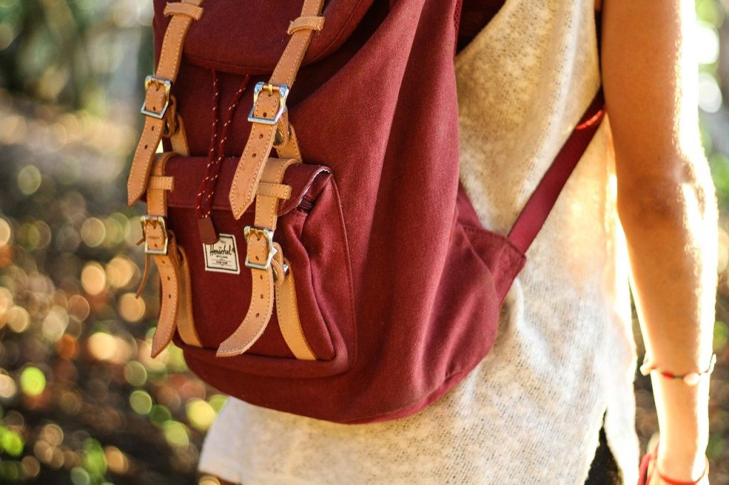 Mejor mochila de moda